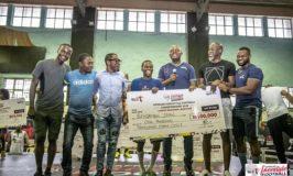 2019 African Freestyle Football Championship: Benjamin, Adeshina win Lagos Regional Championship