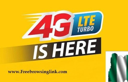 MTN Nigeria Launches 4G+