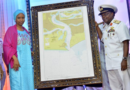 NPA MD Applauds Nigerian Navy; showcase first navigational chart for the Nigerian waters