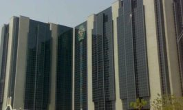 CBN to auction N34bn T-bills today