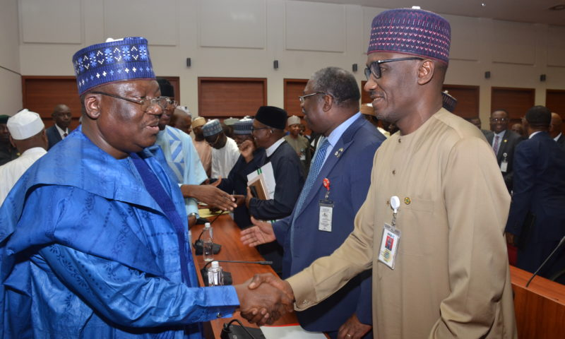 NNPC, Morocco Pledge to Deliver Gas Pipeline Pact