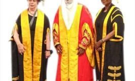 Emir of Kano, Sanusi others Honoured by SOAS University of London