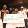 Esepo Wins N1m Best Boxer Prize from GOtv Boxing Night 19 platform