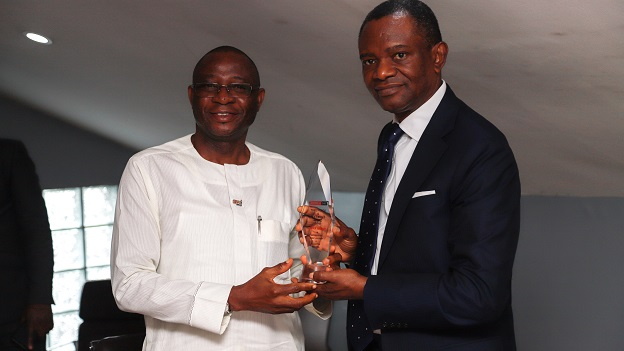 SIFAX Group wins BusinessDay Award