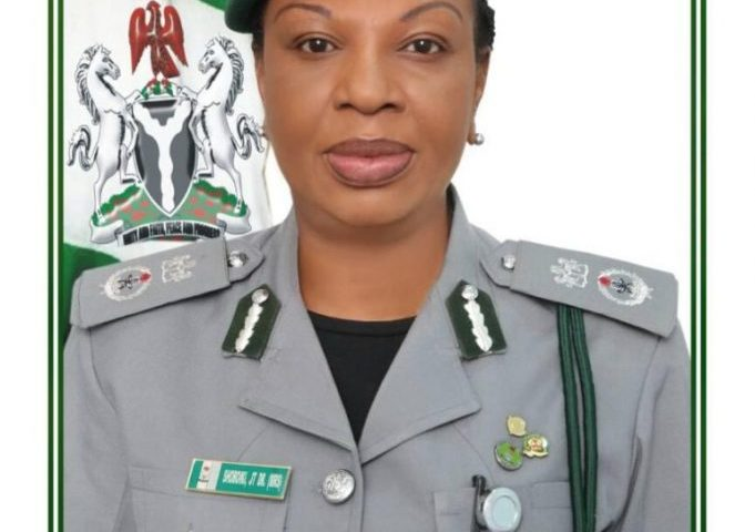 MMA Customs Command Intercepts $50M as money laundering hands over to EFCC
