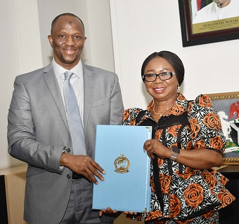 SEC, NFIU Deepen Collaboration on Fraudulent Transactions