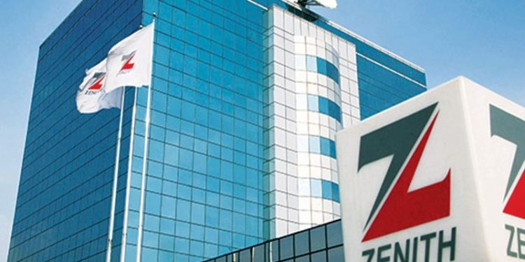 ZENITH BANK RECORDS IMPROVED HALF YEAR 2019 RESULTS, WITH INTERIM DIVIDEND OF 30 KOBO PER SHARE