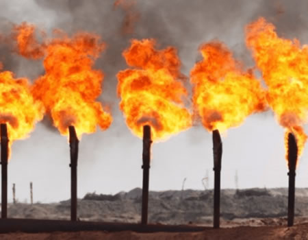Stakeholder in oil and gas suggests steps to end gas flaring