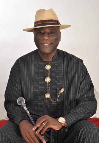 Reuben Okoya: The New Dawn in Bayelsa Politics
