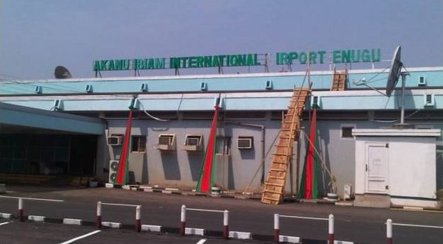 Repairs of Enugu airport runway commences as from August 24-FAAN