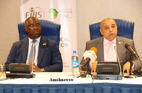 African tax experts target 1 trillion US dollars VAT from Infrastructure investment