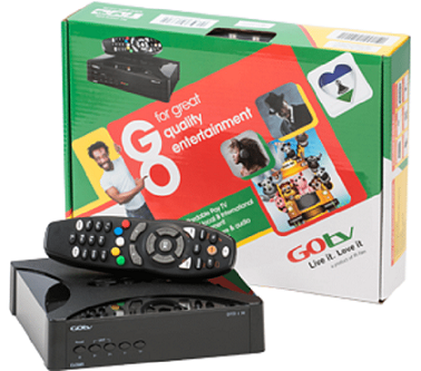 GOtv Announces Fascinating Programme Line-up for August