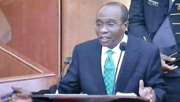 CBN to defend reserves against UK $9b court ruling