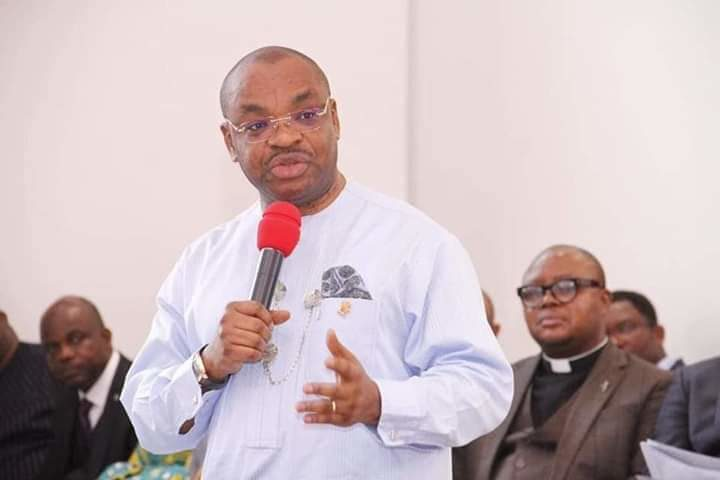 IBOM STATE GOVERNMENT TO TRAIN PILOTS, OTHERS HOW TO HANDLES NEW AIRCRAFT
