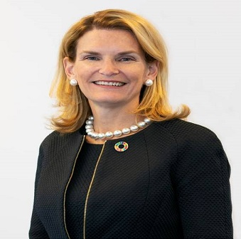 Empowering women in technology for a truly equal society says ITU Director
