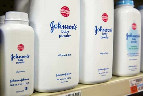 Judge orders Johnson & Johnson to pay $572M in opioid lawsuit