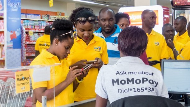MTN Nigeria Subsidiary YDFS Launches MoMo Agent Network
