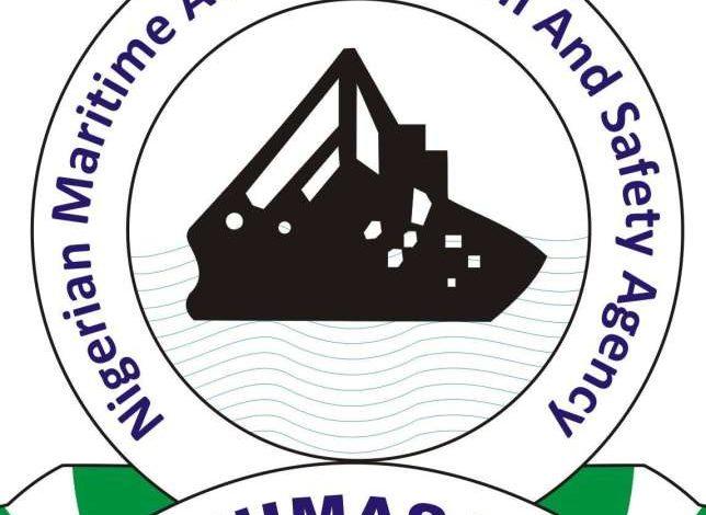 NIMASA rescues seafarers on-board fire accident vessel