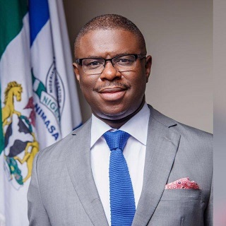 EMPLOYMENT SCAM: NIMASA WARNS UNSUSPECTING PUBLIC AGAINST PATRONAGE