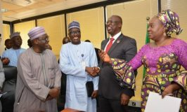 Sylva Assumes Duty as Minister of State for Petroleum
