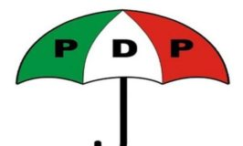 PDP Kick Against Buhari's N10.069bn of promissory note to Kogi Government