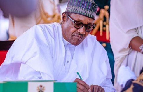 Buhari Appoints New NPA Chairman, Renews Hadiza Bala Usman Tenure as MD