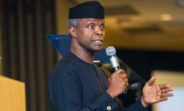FG's interventions in power sector now N1.5tn –Osinbajo
