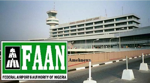 RE: FAAN BANS UBER, BOLT AND OTHERS FROM LAGOS AIRPORT, PLACES HEAVY FINE