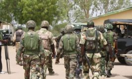 Army arrests soldiers over gang-raping of AAUA student