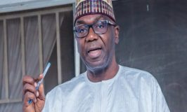 AbdulRazaq to partner EFCC in recovery of looted funds