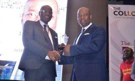 UNILAG VC Lauds Ecobank, To partner On Entrepreneurship, Youth Development Initiatives