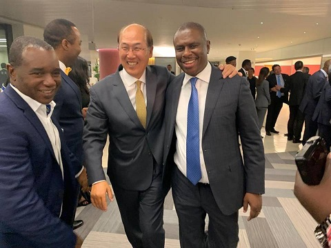 IMO Election: Nigeria Seeks Return To Council.