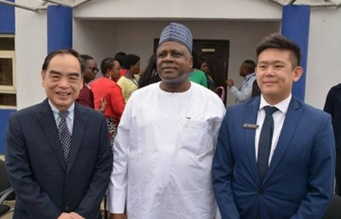 AFCAC/SINGAPORE CAA CONDUCTS SAFETY OVERSIGHT COURSE IN NIGERIA