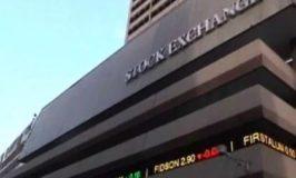 Investors dump bank shares as market dips N52bn