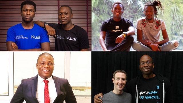 Six Nigerian fintech startups on trajectory growth paths