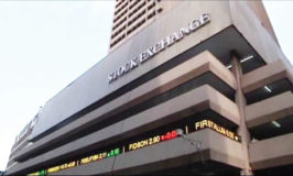 Equities continue decline with N112b loss