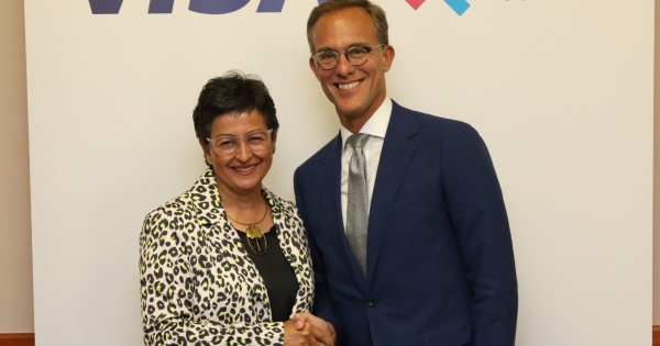 Visa affirm its commitment to support female entrepreneurs in Africa