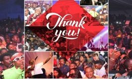 TOP NIGERIAN ARTISTES THRILL FANS AT THE ZENITH BANK ASPIRE MUSIC FESTIVAL