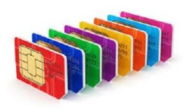 Unregistered SIM cards drop to 2.4 million