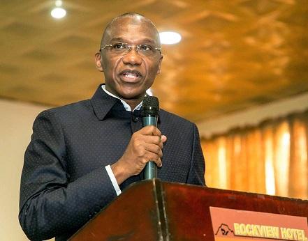 AMCON Debt Can Increase To N6.6trillion By 2024 – Balogun