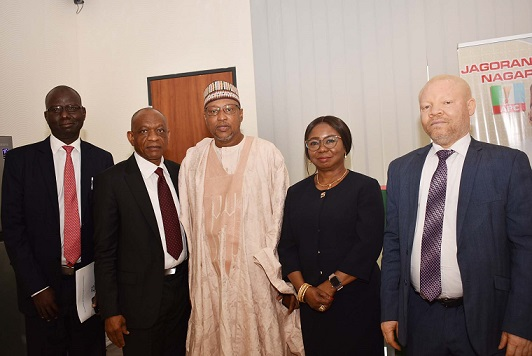 We are interested in Capital Market Growth – Reps