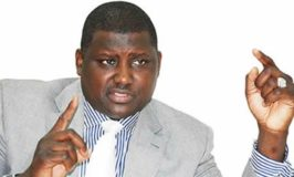 Alleged fraud: Court adjourns Maina's suit for bail application to Nov. 6