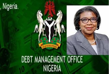 Nigeria's Total Public Debt rises to N26.215 trillion