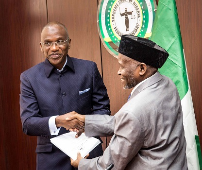 Debt Recovery: The Judiciary Will Enforce AMCON Amendment Act 2019 – CJN