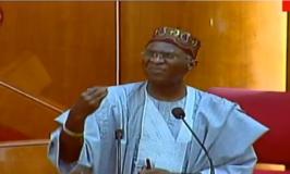 Budget: 85% VAT going to states, LGAs –Fashola