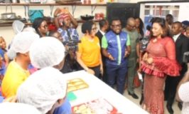 YEA 6: Fidelity Bank, Gazelle Empowers Over 200 Youth With Entrepreneurial Skills In Kano State