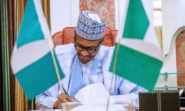 Nigeria to Borrow $4.3 Billion to Fund 2020 Spending Plans