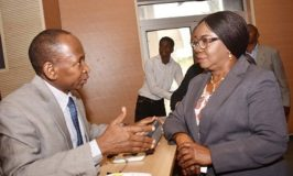 Photo News of SEC during Public Presentation, Breakdown of the Highlights of 2020 Budget