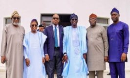 Southwest governors to unveil Operation Amotekun