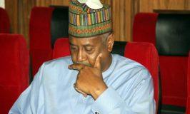 Alleged N19.4b fraud: Court fixes December 11 to hear EFCC's motion in Dasuki's trial